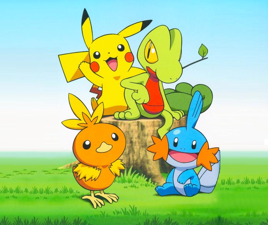 Pokemon Adventurer