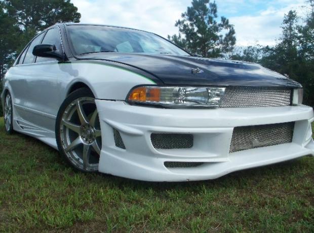 2011 Mitsubishi Galant ES | Review & Compare the 2011 Galant ES at .