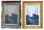 Arreglos y Restauraciones de cuadros y objetos antiguos