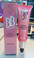 Light BBCream (Pink)