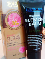 Black BB Cream ( For sensitive skin)