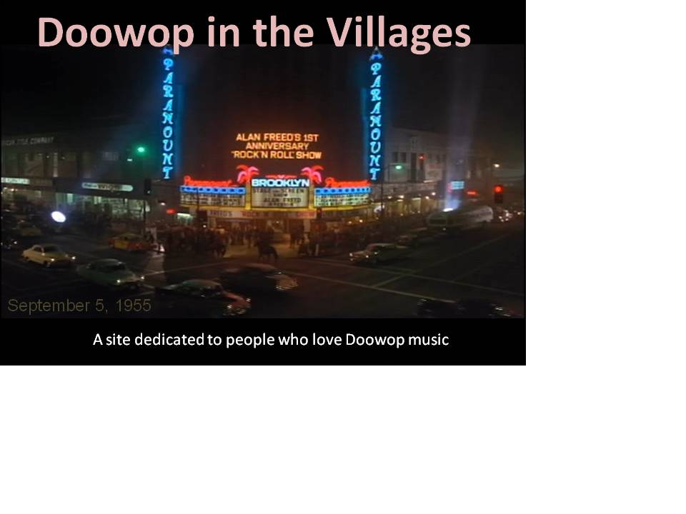 Doowop in the Villages