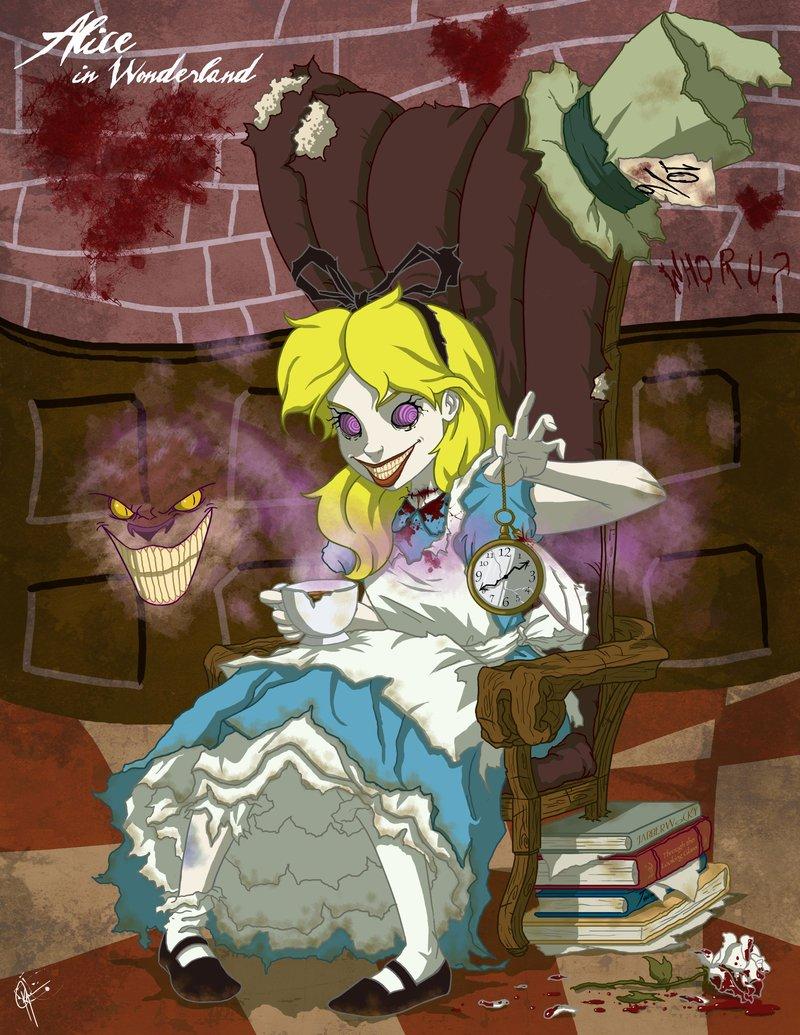Twisted Princess Twisted_Princess__Alice_by_jeftoon01