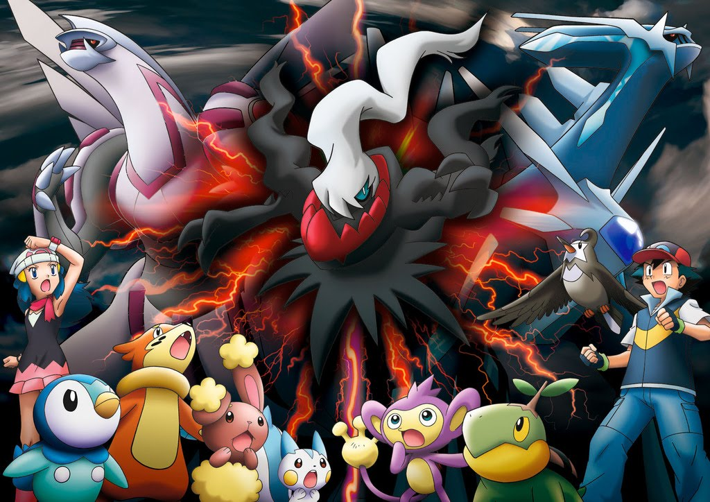 darkrai wallpaper. Monday, May 17, 2010
