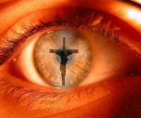 Puestos los ojos en Jesus