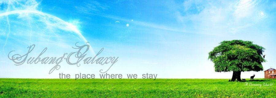 Subang Galaxy