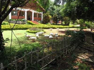 Winter Camp Bangalore 2010 Zeenath Taj Garden Tamil Nadu