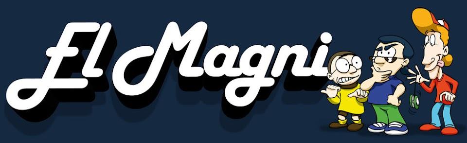 EL MAGNI