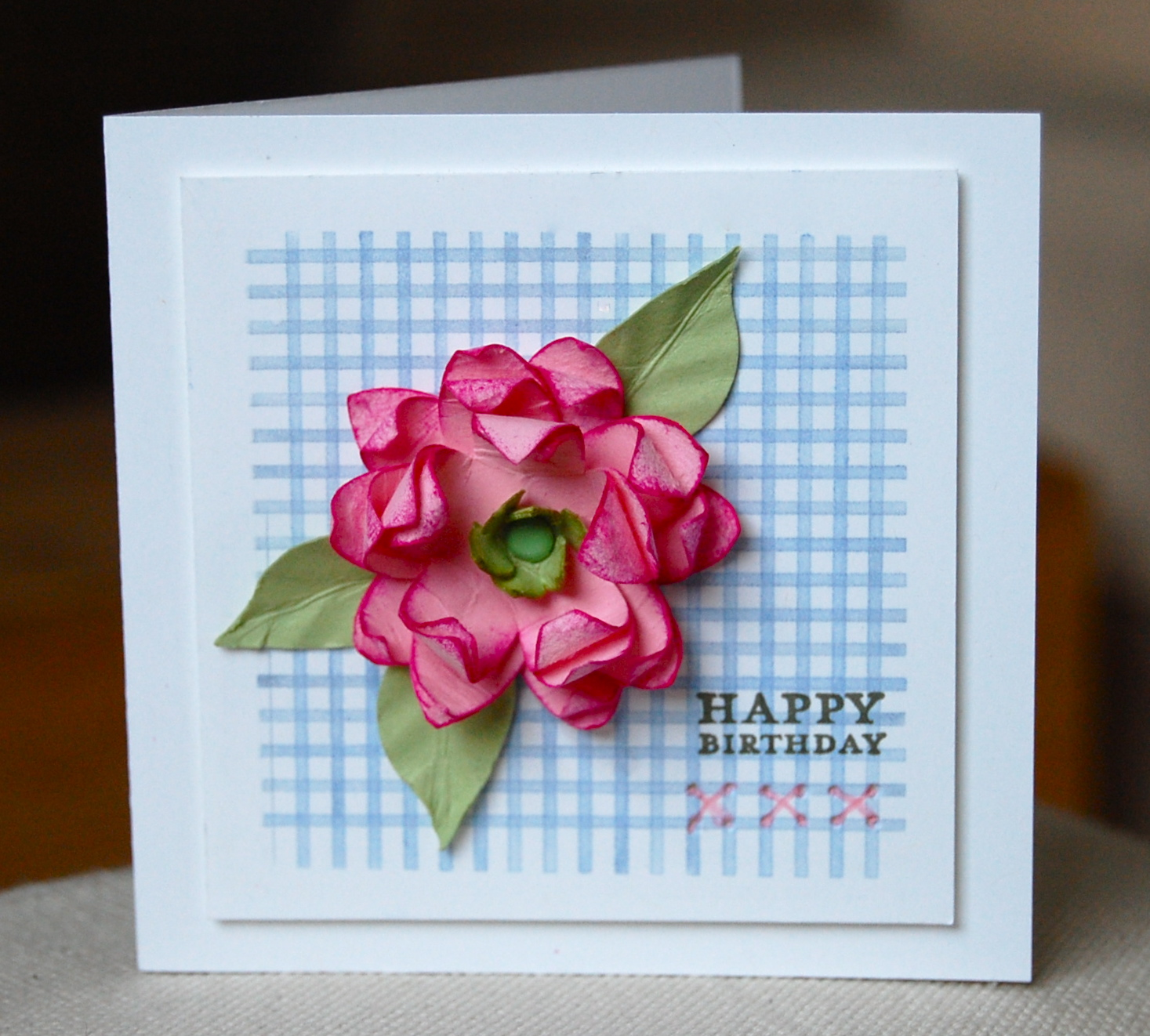 5 Petal Flower Paper Punch Boatremyeaton