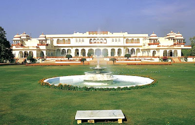 City Palace Jaipur
