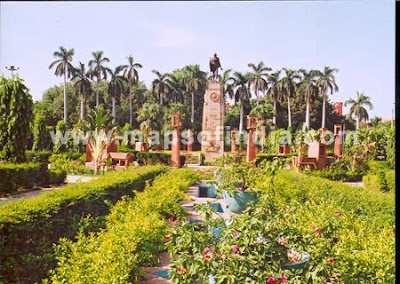 Delhi Parks