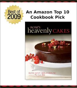 Rose's Heavenly Cakes: Best of 2009!