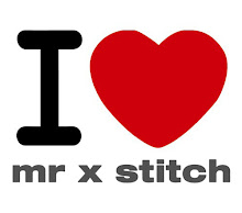 MimiLove at Mr.X Stitch