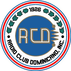 RADIO CLUB DOMINICANO