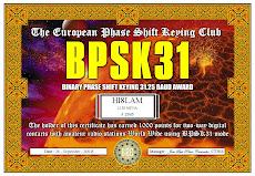 EPC CLUB BQPA-PSK31
