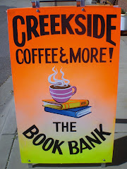 Creekside Coffee & More!