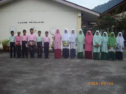 UPSR 2009