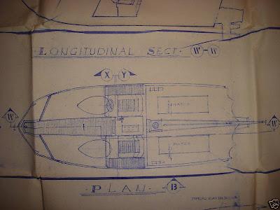 1966 batman batboat batboat and penguin sub studio blueprints batboat and penguin sub studio blueprints sold on ebay malvernweather Choice Image