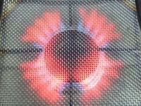calentar rejilla   Cocer en la cocina de gas