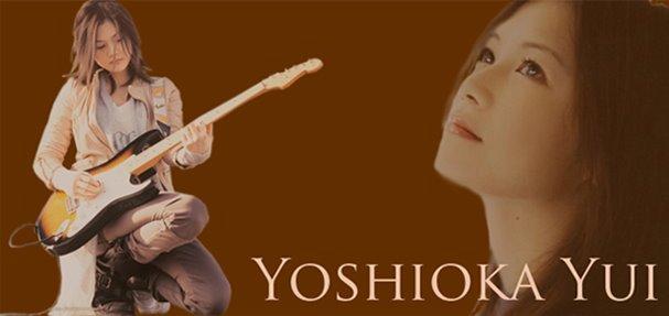 Yoshioka Yui