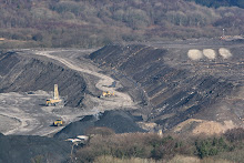 OPENCAST HOLE
