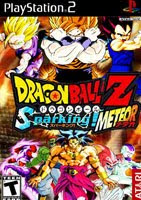 Dragon Ball Z  Sparking Meteor