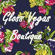 Gloss Vegas - Online Boutique