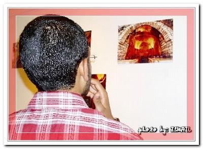 فريق مصوري فلسطين يفتتح معرضاً للصور التراثية الفوتوغرافية 8