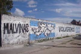 Malvinas Argentinas!!!