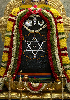 ஏரிக்குப்பம் சனீஸ்வரர் கொவில்  Erikuppam saneeswarar temple