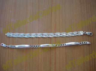 Eltallerdecarlos plata deslucida o sucia limpiar plata - Como limpiar la plata ...