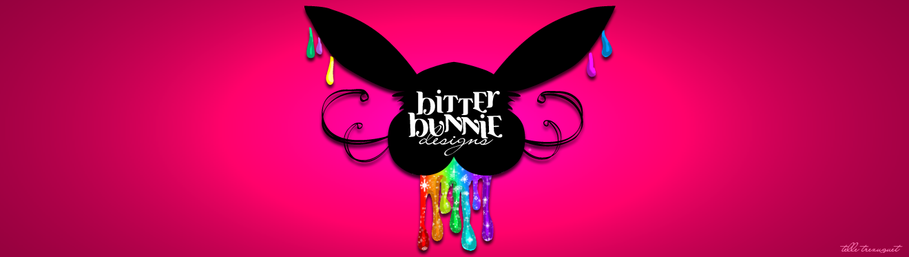 Bitter Bunnie Designs