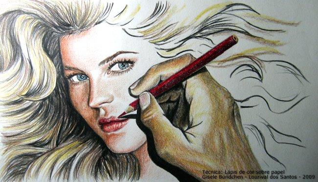 Desenhista: Lourival dos Santos