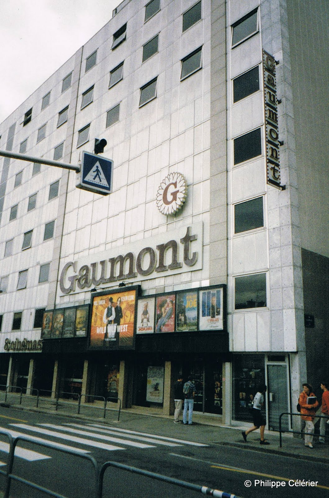cin fa ades gaumont rennes 35. Black Bedroom Furniture Sets. Home Design Ideas