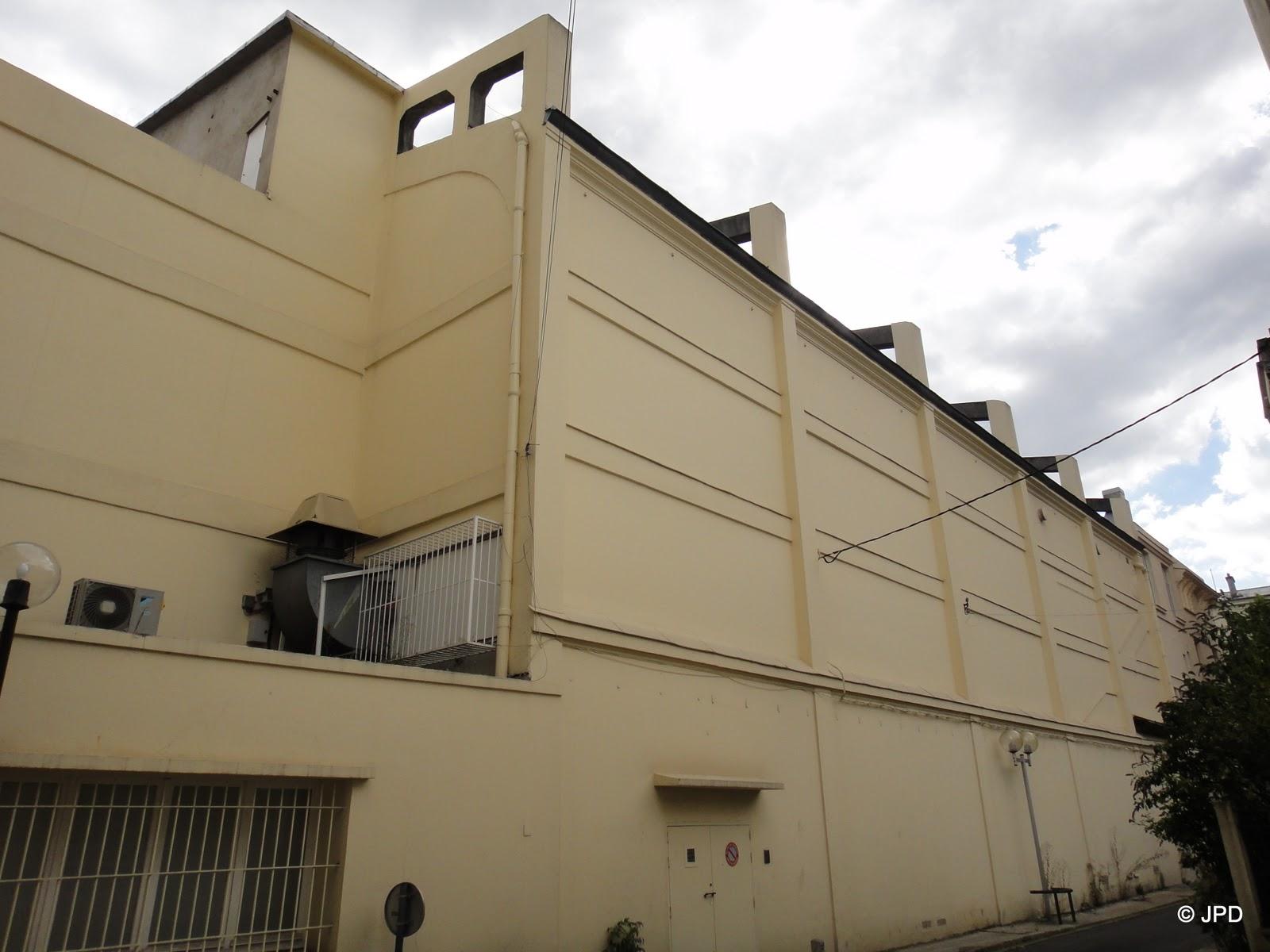 Cin Fa Ades Palace Boulogne Billancourt 92
