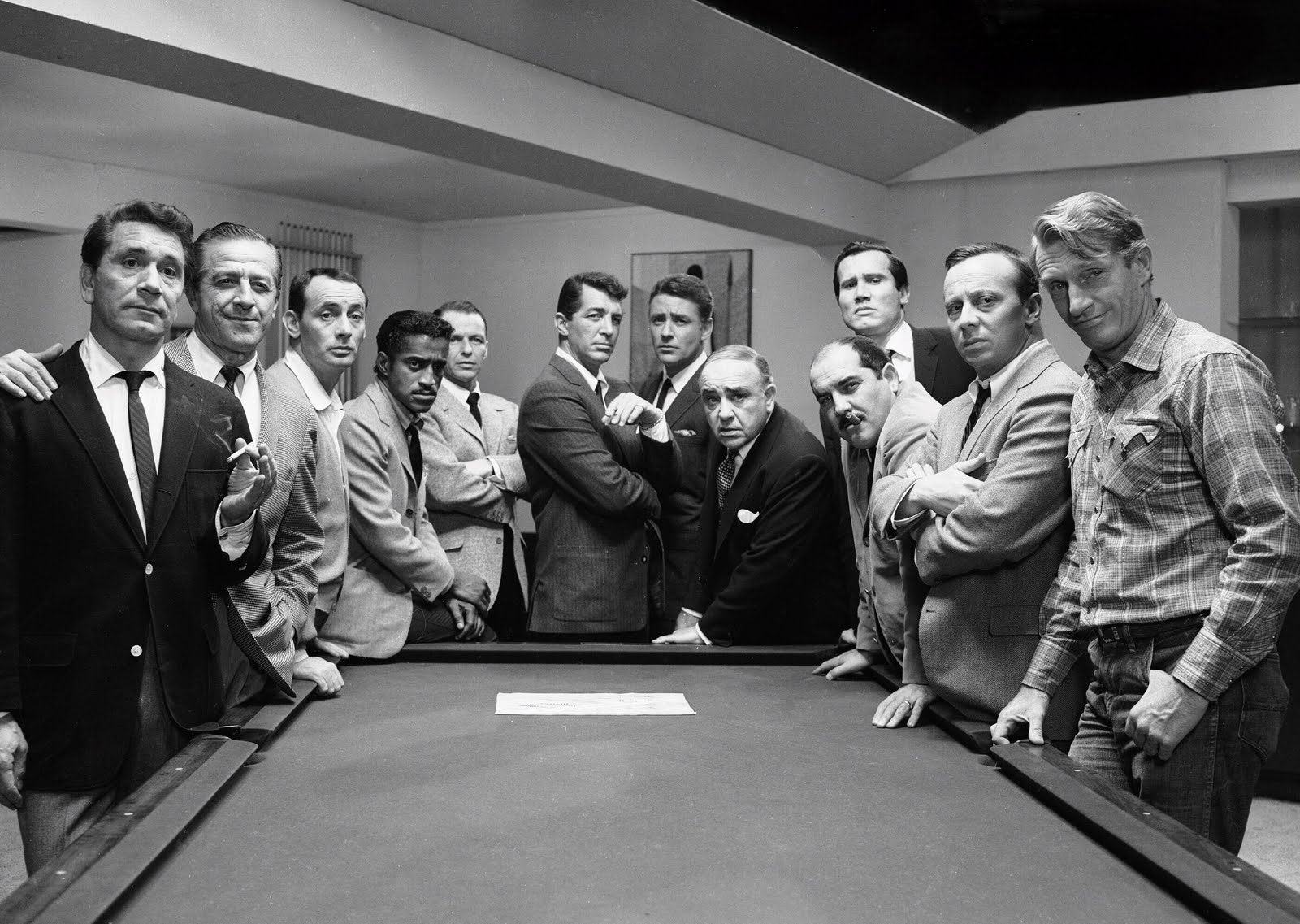 Oceans 11 casinos gambling commission online returns