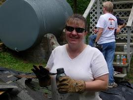 July 2007, Marion, VA