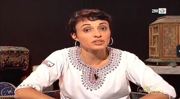 Sors Myriam Mourabit Mission