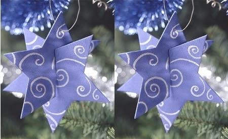 Cubitos de colores especial de navidad for Materiales para manualidades navidenas