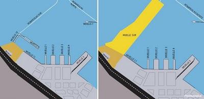 Puerto del callao dubai ports world transportando ideas construccion del muelle sur gumiabroncs Choice Image