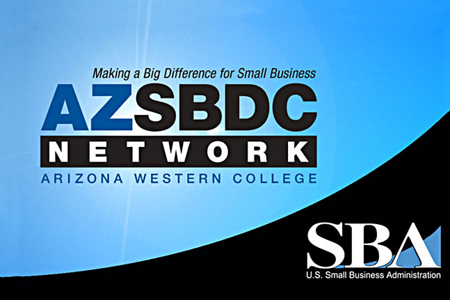 AWC Small Business Development Center (SBDC)