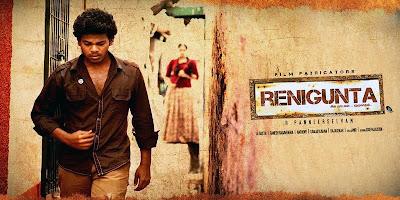 download latest tamil renigunda mp3 songs posters stills