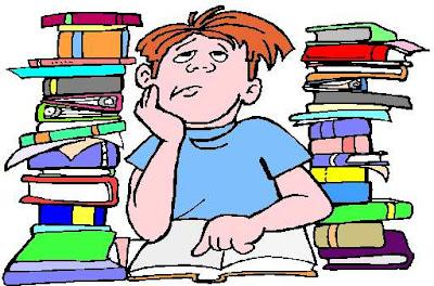 Siswa Malas Belajar Kenapa ??