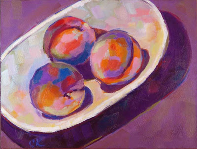 Connie Kleinjans still lifes