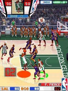 2014 Dünya Basketbol Şampiyonası Oyunu