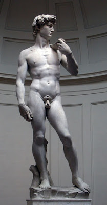 patung terkenal
