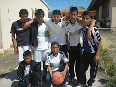 El equipo vencedor