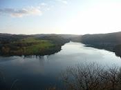 Edersee und Kellerwald