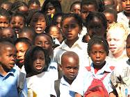 Scuola Mavalane A - Maputo