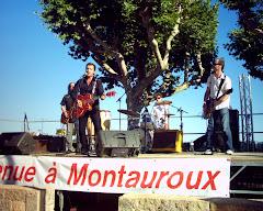 ERC montauroux